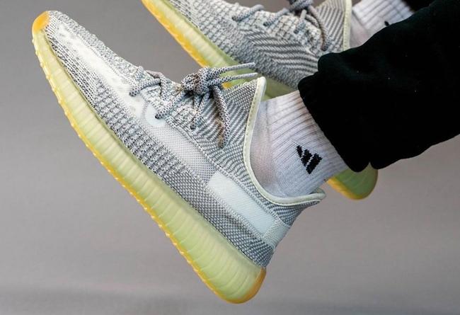 "adidas Yeezy Boost 350 V2 ""Yeshaya""发售日期"
