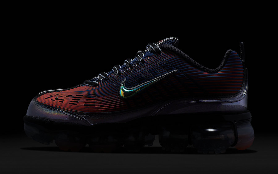 Nike,Air VaporMax 360,发售,CK271  吸睛炫彩装扮!Nike Air VaporMax 360 新配色月底发售
