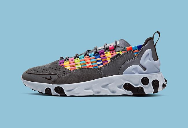 Nike for SOPH. 最新联名谍照