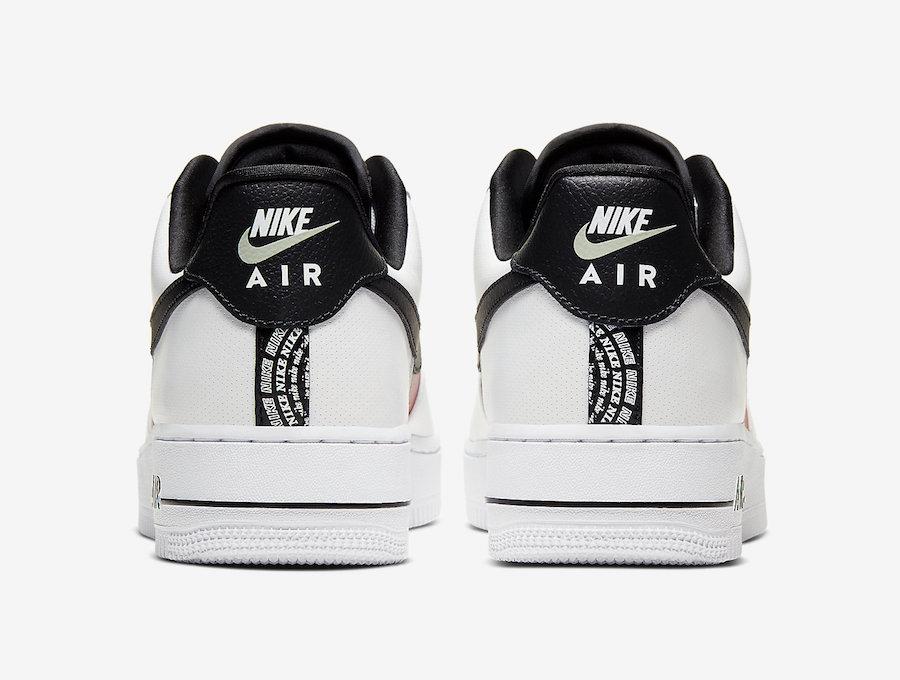 Nike,Air Max 97,Air Force 1,发售  全新炫彩图案!三双 Nike 经典球鞋新品即将发售