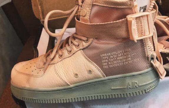 空军一号沾水会坏吗 空军一号沾水了怎么办