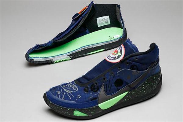 Nike kd13配置怎么样 kd13值得入手吗