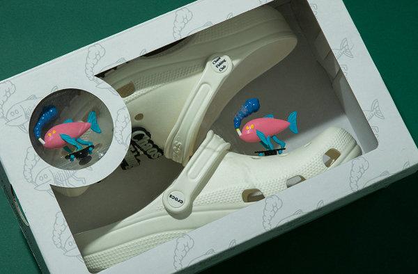 夜光鞋子怎么吸光 夜光鞋子对身体有害吗