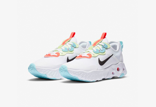 Nike React ART3MI发售日期及发售价格