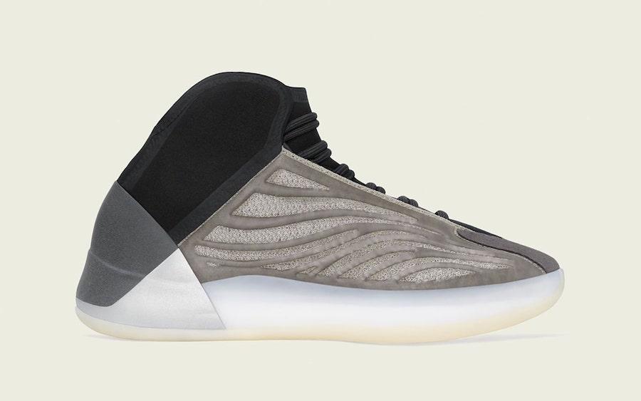 """adidas Yeezy Quantum """"Barium""""6月25日发售"""