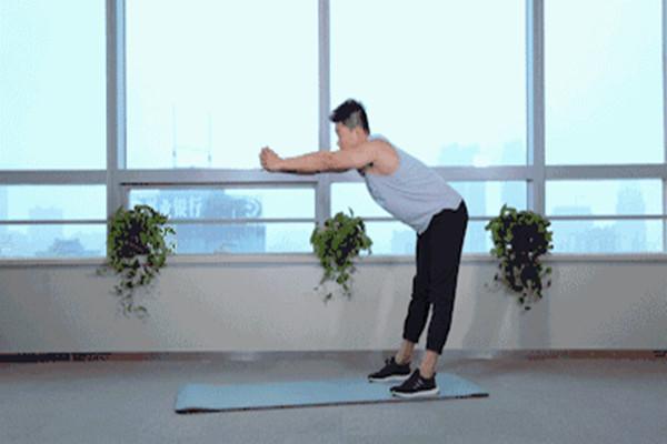 拉伸背部的正确方法 拉伸背部的作用好处