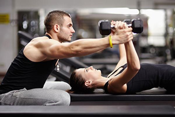 女生肌力训练的好处 女生力量训练的优势