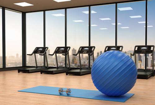 健身球可以瘦腿吗 健身球怎么样练腿部
