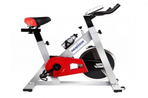 家用动感单车运动多久可以减肥