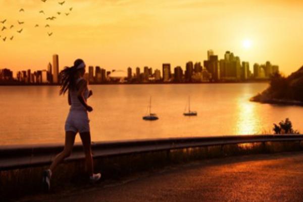早上跑步还是晚上跑步更好?