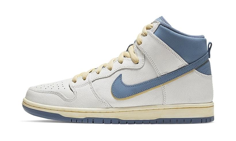 "Nike SB Dunk High ""Atlas""10月2日发售"