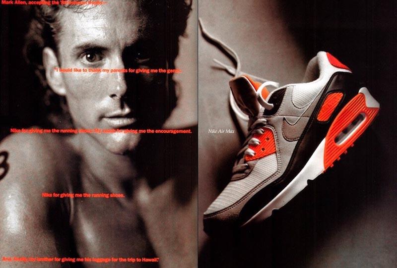 """Nike Air Max 90 OG """"Infrared""""11月9日发售"""