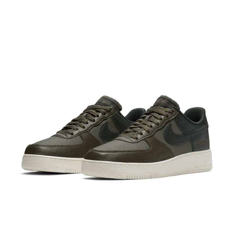 Nike Air Force 1 GTX 即将发售!