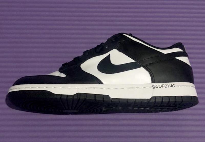 Nike Dunk Low WMNS发售日期及发售价格
