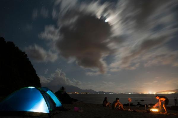 露营必备物品清单 露营帐篷推荐