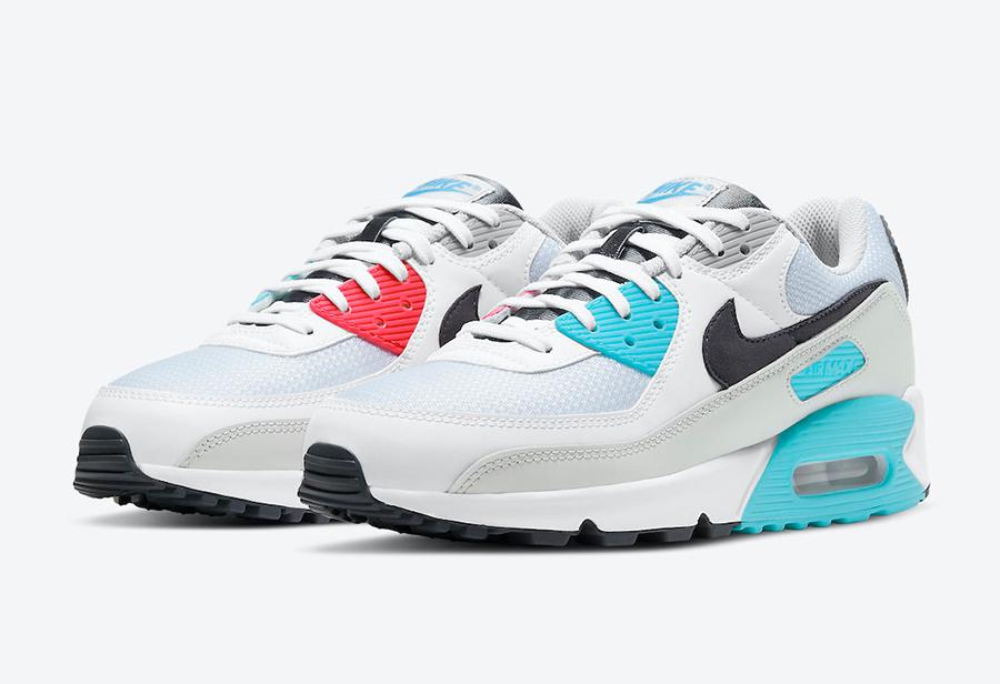 全新配色Nike Air Max 90即将发售