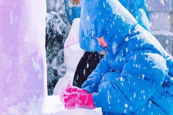 深圳有几个滑雪场-深圳滑雪场在哪里