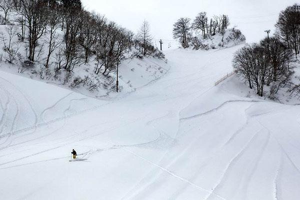 苏州周边有哪些滑雪场推荐