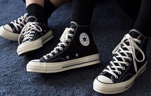 帆布鞋怎样绑鞋带最好看 漂亮的系鞋带方法