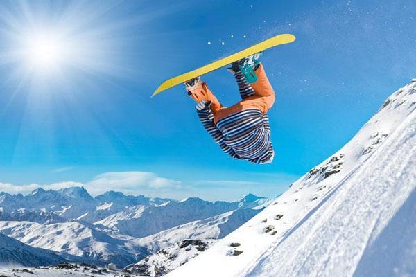滑冰和滑雪有什么区别及滑冰学习指南