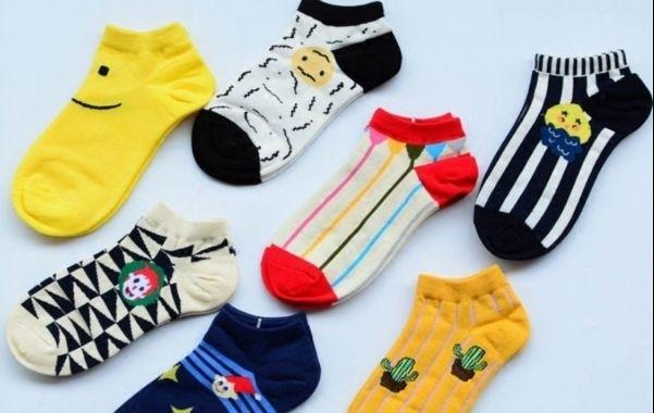 冬天穿什么袜子保暖-穿袜子睡觉好不好