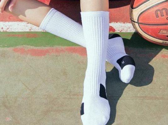 篮球袜怎么洗-怎么挑选篮球袜