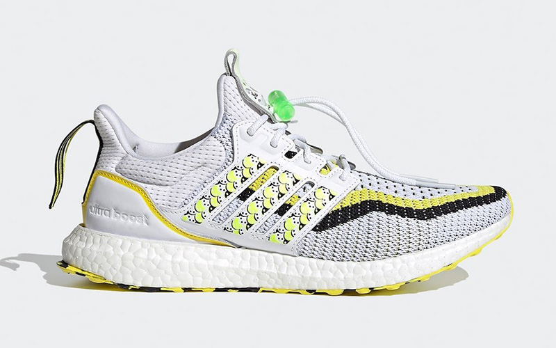 "adidas Ultra Boost DNA ""Lion Dance""发售日期及价格"