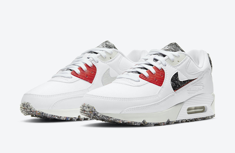 Nike Air Max 90 M2Z2将于1月7日发售