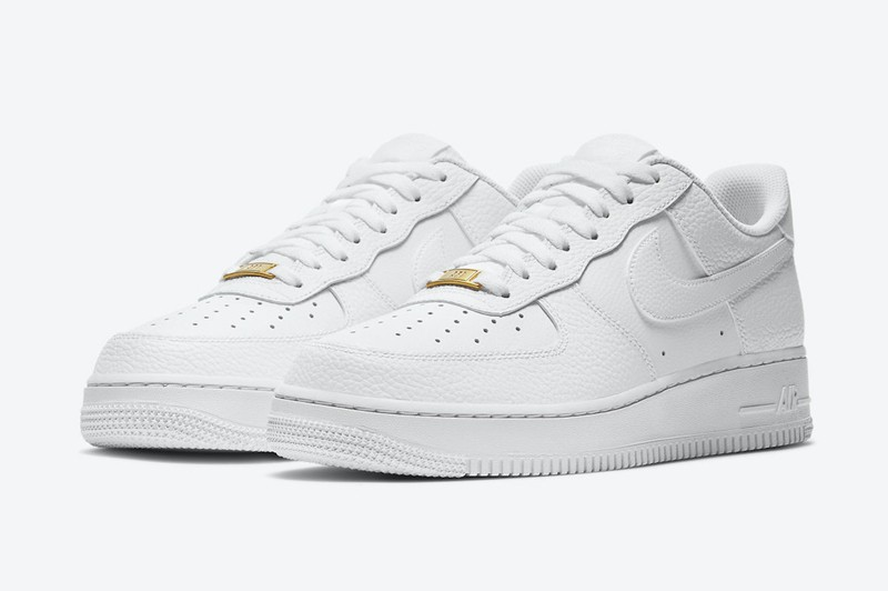 Nike Air Force 1 Low官图