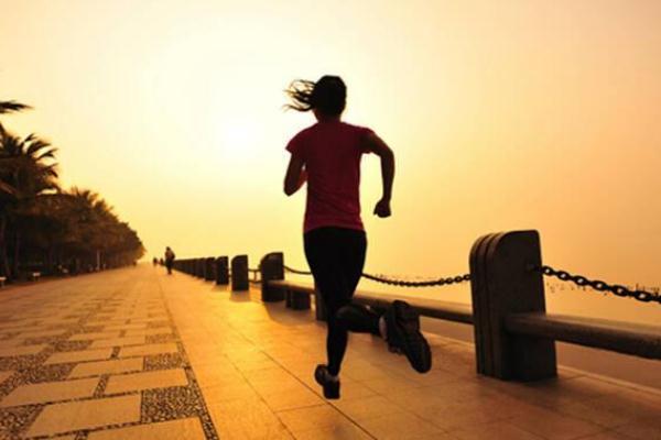 跑步有氧和无氧的区别_跑步有氧心率区间