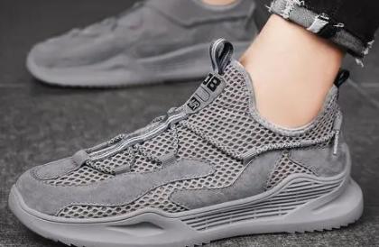 网面鞋用什么刷比较好_网面鞋怎么清洗简单干净