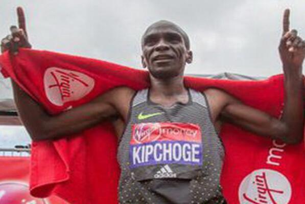 跑马拉松最快的十大男运动员排行榜