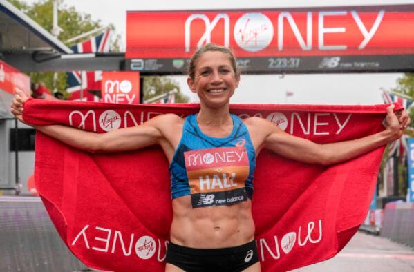 世界十大跑得最快的马拉松女运动员排行榜