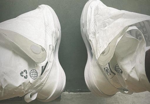 韦德之道9纸袋鞋值得入手吗及发售时间介绍